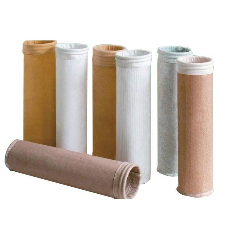 多次出厂加工检查,保证除尘布袋零问题交到客户手中!