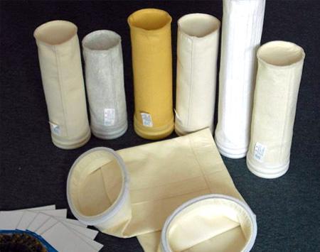 祝贺我公司成功签订江苏某知名集团除尘布袋项目