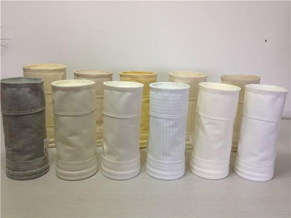 8.24周末知识课堂:设计除尘布袋时重点考虑哪些因素呢?
