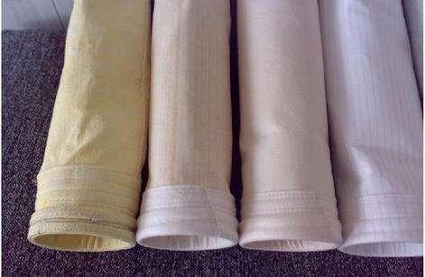 要想除尘布袋维护做的好,更换记录少不了!